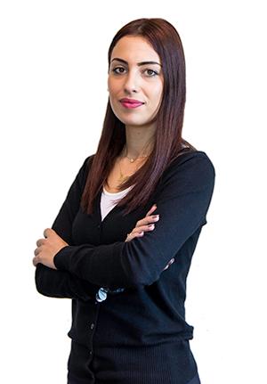 Eva Papageorgiou
