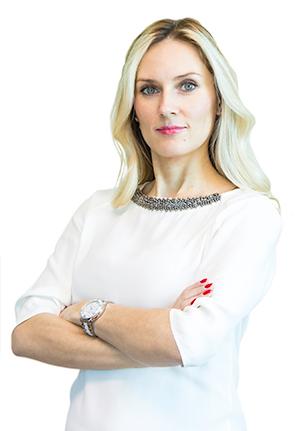 Natalia Gurko