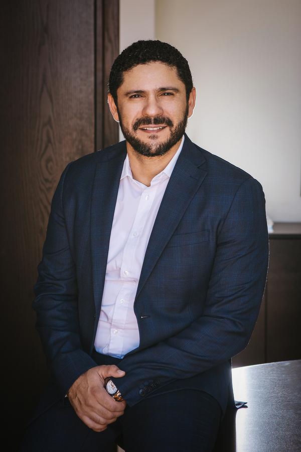 Dimitris Sizinos