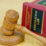 The Necessity of Arbitration