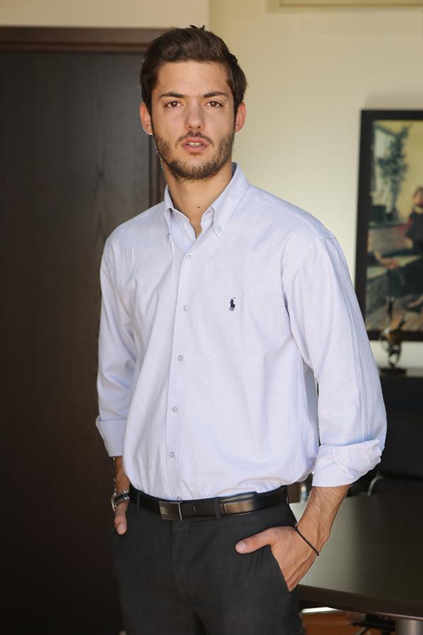 Christos Sizinos