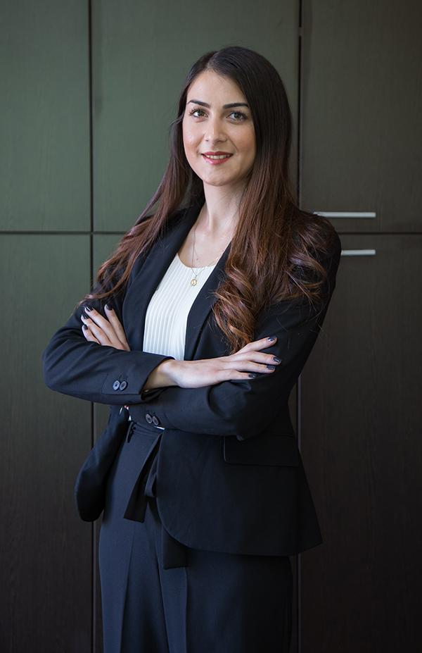 Eva Sinapidou